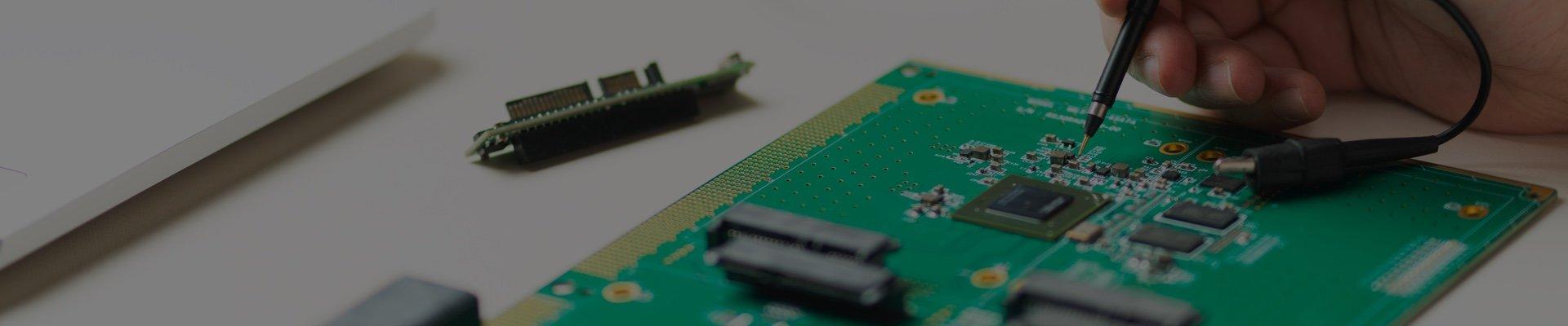 DiskMFR PCBA image